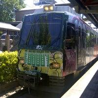 Foto tomada en Estación San Isidro [Línea Tren de la Costa] por Andrea V. el 12/9/2012