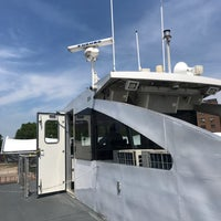 NYC Ferry - Astoria Landing - Astoria - 2 tips
