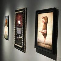 Foto diambil di Last Rites Tattoo Theatre and Art Gallery oleh Donia pada 11/10/2018
