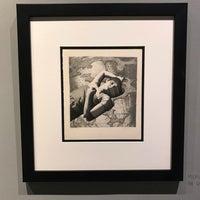 Foto tirada no(a) Last Rites Tattoo Theatre and Art Gallery por Donia em 11/13/2018