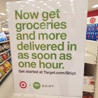 Target - 2727 N Maize Rd