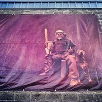 Das Foto wurde bei Hudson Valley Center for Contemporary Art von Milton am 12/14/2012 aufgenommen