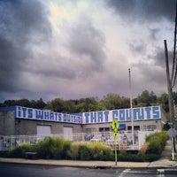 Das Foto wurde bei Hudson Valley Center for Contemporary Art von Milton am 9/18/2012 aufgenommen