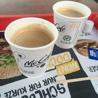 Photo prise au McDonald's par Aynur D. le8/23/2016