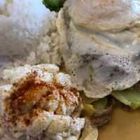 3/21/2018 tarihinde Frank L.ziyaretçi tarafından Kauai Family Restaurant'de çekilen fotoğraf