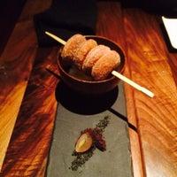 Das Foto wurde bei Kyo Bar Japonais von Chloe D. am 11/24/2013 aufgenommen