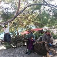 Снимок сделан в Yörük Parkı пользователем Nesrin V. 7/28/2019