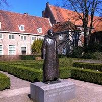 4/6/2013에 Mark v.님이 Museum Prinsenhof Delft에서 찍은 사진