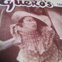 รูปภาพถ่ายที่ Guero's Taco Bar โดย Lee D. เมื่อ 11/10/2012
