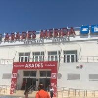 5/5/2018에 Sandeep K.님이 Abades Mérida에서 찍은 사진
