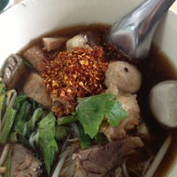 Снимок сделан в Betong Noodle пользователем Orlandwng-Bloom B. 10/3/2012