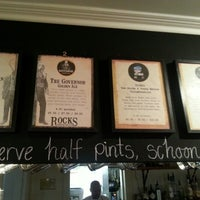 Foto tirada no(a) Harts Pub por James @. em 11/6/2012