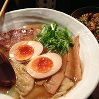 Das Foto wurde bei Usagi von Akira T. am 3/26/2013 aufgenommen
