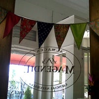 10/5/2013 tarihinde Guada M.ziyaretçi tarafından Magendie'de çekilen fotoğraf