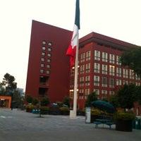 Foto scattata a Tecnológico de Monterrey da Itzel T. il 11/27/2012