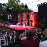 5/31/2013에 Chris M.님이 Delacorte Theater에서 찍은 사진
