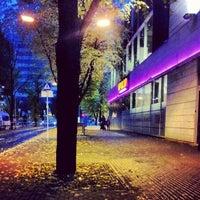 10/21/2012にArtem M.がSolaris Keskusで撮った写真