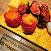 焼肉 ブルズ 新宿