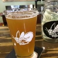 รูปภาพถ่ายที่ Firefly Hollow Brewing Co. โดย Michael B. เมื่อ 8/10/2014