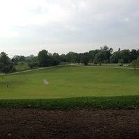 6/27/2013 tarihinde Adam W.ziyaretçi tarafından Cedarvale Park'de çekilen fotoğraf