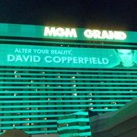 Foto scattata a MGM Grand Hotel & Casino da Angela S. il 6/20/2013