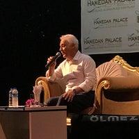 Photo prise au Hanedan Palace Hotel par Hasan ♌️ D. le7/22/2017
