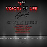 Снимок сделан в VISIONS OF LIFE | GROUP пользователем VISIONS OF LIFE | GROUP 12/13/2014