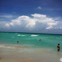 Foto scattata a Miami Beach da Kelly M. il 6/30/2013