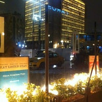Das Foto wurde bei Faros Restaurant von Yulia B. am 12/29/2012 aufgenommen