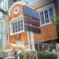Foto scattata a Dalí Cocina da Chris N. il 10/30/2012