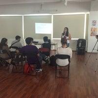 Photo prise au Instituto De La Juventud del Distrito Federal (INJUVE DF) par Jaime M. le5/22/2014