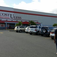 Cost U Less >> Cost U Less Grocery Store In St Thomas