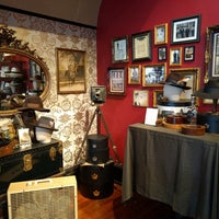 3979e5346b ... Photo taken at Goorin Bros. Hat Shop - Gaslamp by T. H. A. on 7 24 ...