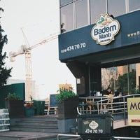 Das Foto wurde bei Badem Mantı von Badem Mantı am 12/15/2014 aufgenommen