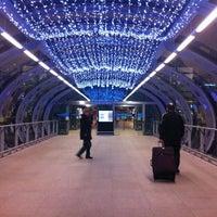 12/23/2012にMichelle N.がダブリン空港 (DUB)で撮った写真