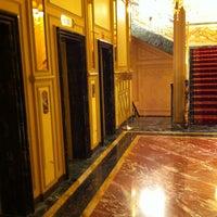 Foto tirada no(a) Principe di Savoia por Adriana Barba B. em 1/11/2013