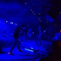 รูปภาพถ่ายที่ The Marlin Room at Webster Hall โดย Charissa G. เมื่อ 12/9/2013