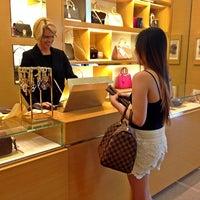 26da64dc3379 ... Photo taken at Louis Vuitton by Joyce Y. on 6 22 2013 ...