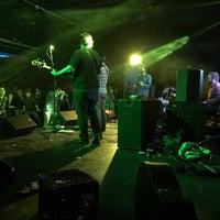 Снимок сделан в 2720 Cherokee Performing Arts Center пользователем Jason K. 2/5/2017