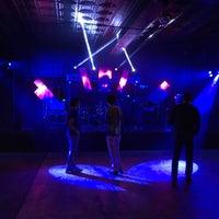 Снимок сделан в 2720 Cherokee Performing Arts Center пользователем Jason K. 2/24/2017