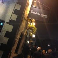 Снимок сделан в Windsor Castle пользователем Tyler T. 5/30/2013