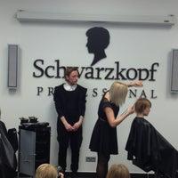 Академия ask schwarzkopf professional модели работы головного мозга