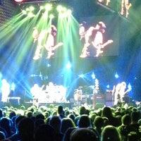 Das Foto wurde bei SaskTel Centre von Mike G. am 11/25/2012 aufgenommen