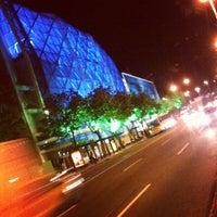 Foto tirada no(a) Shopping RioSul por Alex F. em 11/23/2012