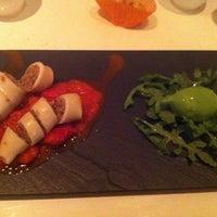 Foto scattata a MIMO Restaurante da Fabiana O. il 3/23/2014