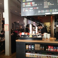 Photo prise au Le Cartet Resto Boutique par Tristan J. le3/17/2013