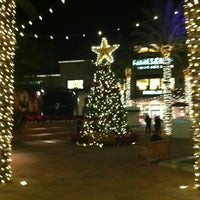 Photo taken at Kierland Commons by Yana S. on 12/27/2012
