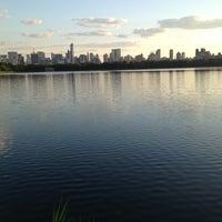 Foto scattata a Central Park Loop da Nikita S. il 6/19/2013