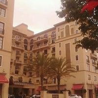 Снимок сделан в Montage Beverly Hills пользователем John R. 11/16/2012