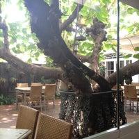 Foto tirada no(a) Cabaña Restaurante por Andre S. em 10/16/2012